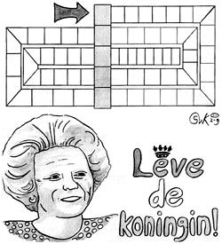 Beatrix puzzel