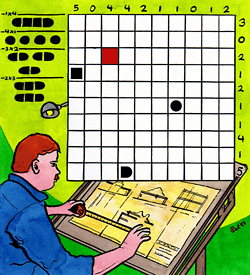 Jan Plan puzzel