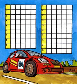 Citroën puzzel