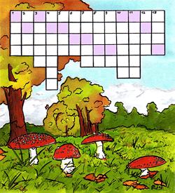 Herfst puzzel