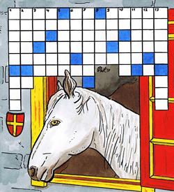 Amerigo Sinterklaas puzzel