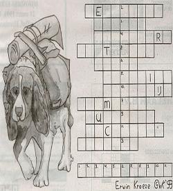 Rex puzzel