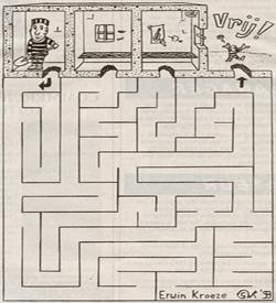 Jofele Jatter puzzel