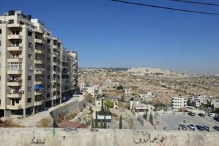 Groeten uit Betlehem