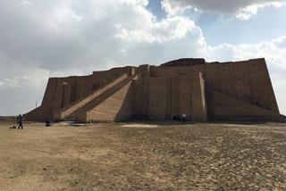Groeten uit Nineve