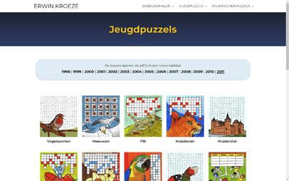 Welkom icoon Jeugd 2011